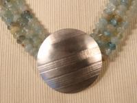 Detail of Medallion