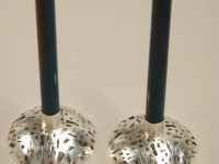 Candlesticks. Price £500 for the pair excl P+P