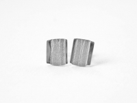 Small Linear Pattern studs. Price £15 excl P+P